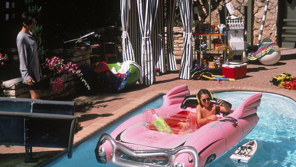 Mac Millionär - Bildquelle: Walt Disney Pictures