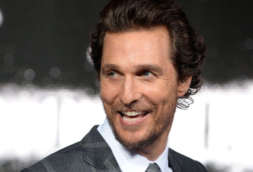 Matthew-McConaughey-Serie-True-Detective-14-10-29-dpa - Bildquelle: dpa