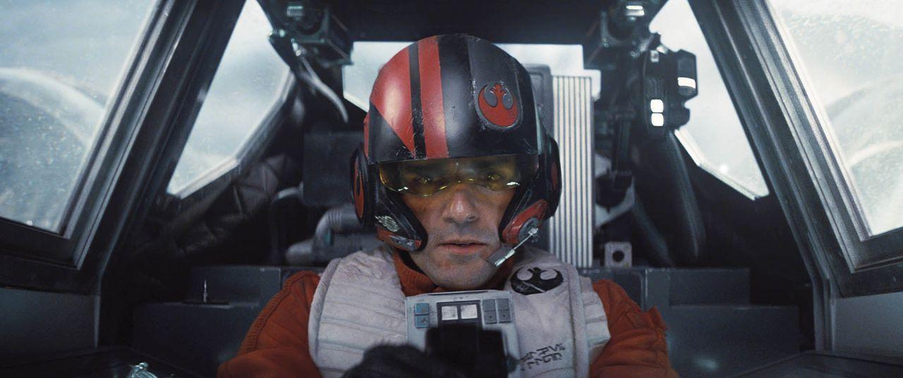 Star-Wars-Das-Erwachen-der-Macht-32-Lucasfilm - Bildquelle: Lucasfilm 2015
