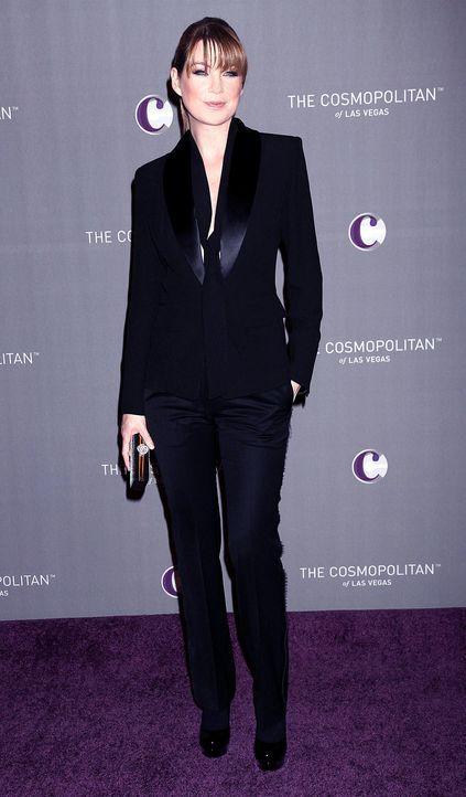 Grey's Anatomy - Darsteller: Ellen Pompeo 1214 x 2071 - Bildquelle: DJDM/WENN.com