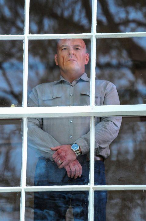 Wird Big Jim (Dean Norris) wirklich zu drastischen Mitteln greifen? - Bildquelle: Brownie Harris 2014 CBS Broadcasting Inc. All Rights Reserved.