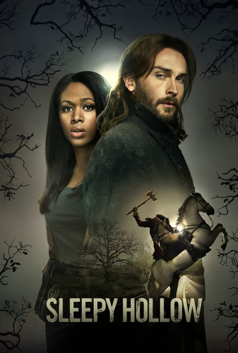 (1. Staffel) - SLEEPY HOLLOW - Artwork - Bildquelle: TM &   2013 Fox and its related entities. All rights reserved.