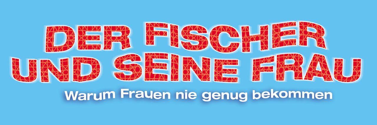 Der Fischer und seine Frau - Logo - Bildquelle: Constantin Film
