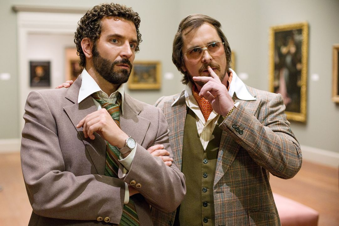 American-Hustle-08-Tobis - Bildquelle: 2013 Annapurna Productions LLC All Rights Reserved.
