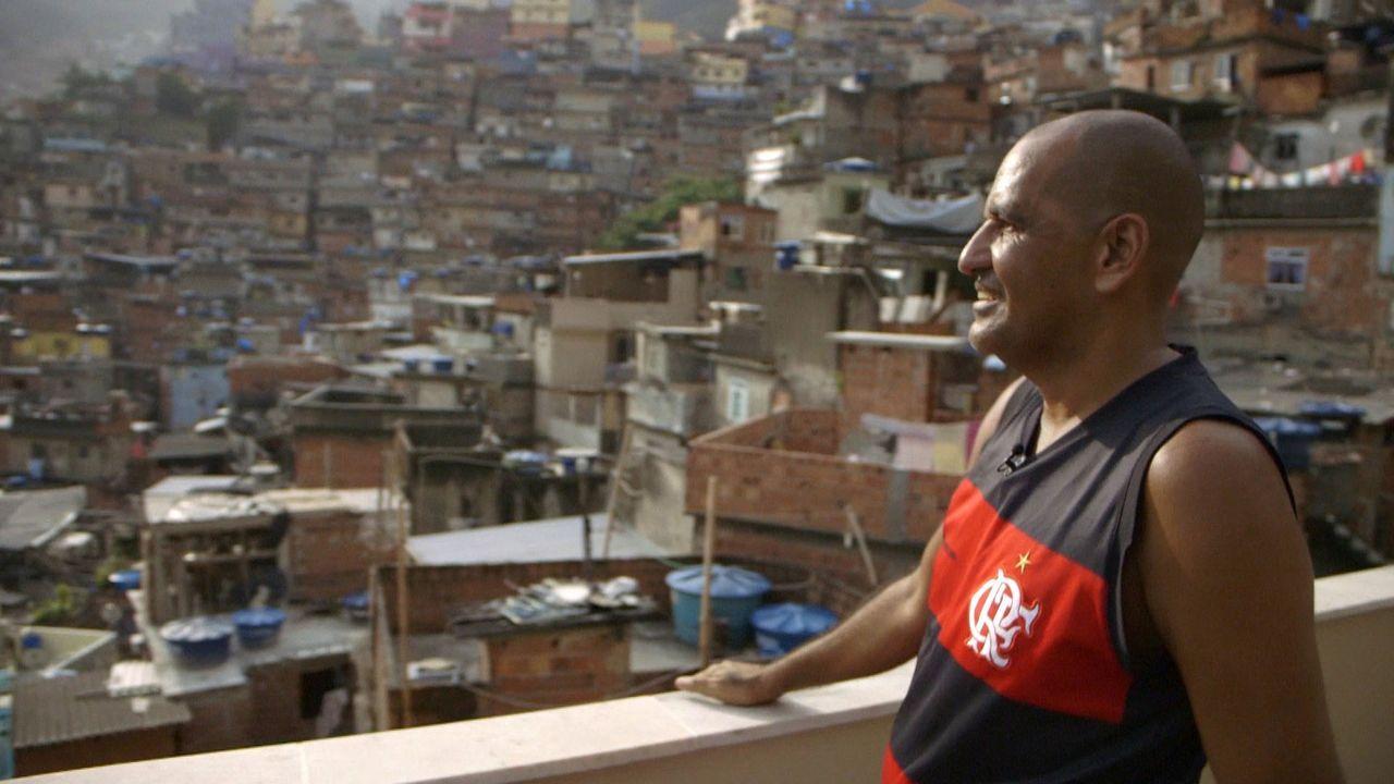 """""""taff"""" zeigt, wie Menschen in Rio leben. Ein gehobenes Apartment im feinen """"Barra Da Tijuca"""", eine Studentenwohnung in """"Maracana"""" und ein Haus in de... - Bildquelle: ProSieben"""