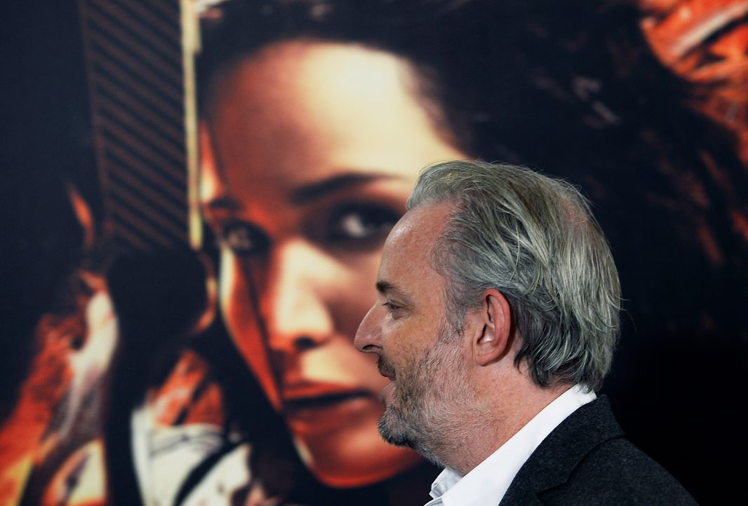 Francis-Lawrence-Catching-Fire-Premiere-Madrid-13-11-13-AFP