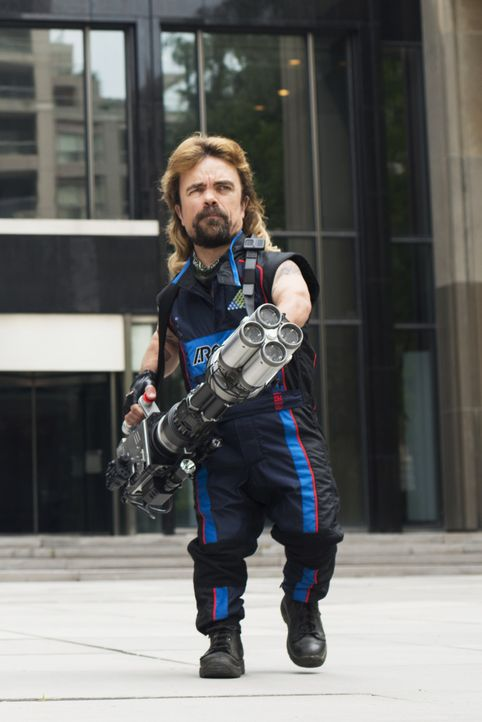 Pixels-3D-16-2015Sony-Pictures-Releasing-GmbH - Bildquelle: 2014 Sony Pictures Releasing GmbH