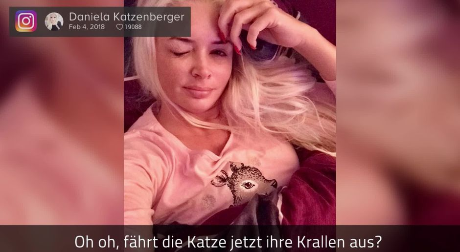 katzenberger titten nackt