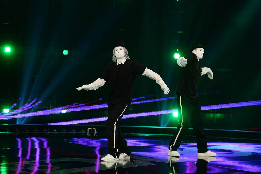 Got-To-Dance-Different-Reality-01-SAT1-ProSieben-Willi-Weber-TEASER - Bildquelle: SAT.1/ProSieben/Willi Weber