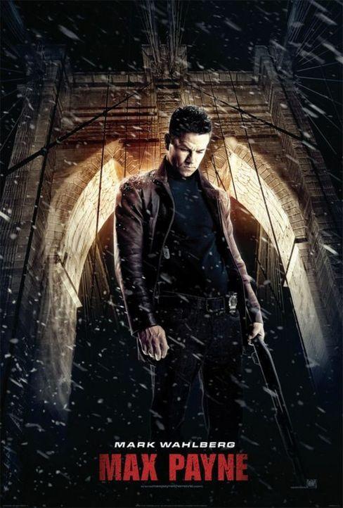 Max Payne - Artwork - Bildquelle: 2008 Twentieth Century Fox Film Corporation. All rights reserved.