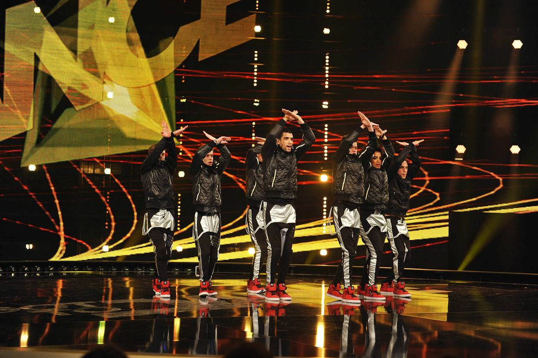 Got-To-Dance-2MAD-02-SAT1-ProSieben-Willi-Weber - Bildquelle: SAT.1/ProSieben/Willi Weber