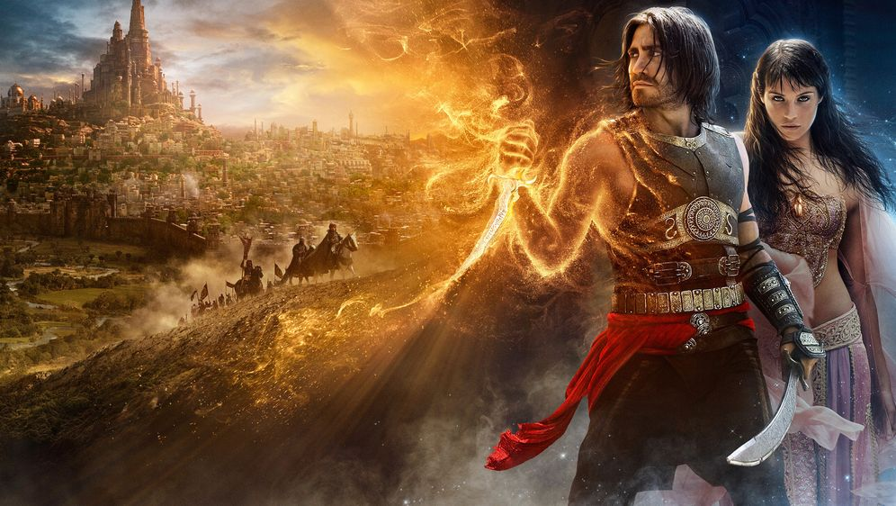 Prince of Persia: Der Sand der Zeit - Bildquelle: Disney Enterprises, Inc. and Jerry Bruckheimer, Inc. All rights reserved.