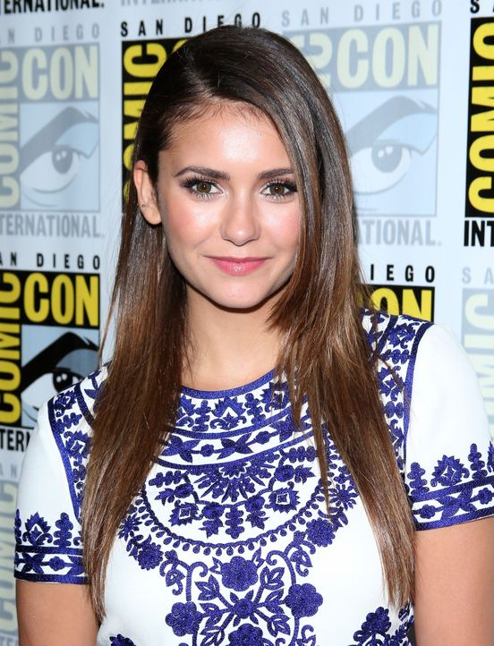 Nina-Dobrev-14-07-26-AFP - Bildquelle: Getty-AFP