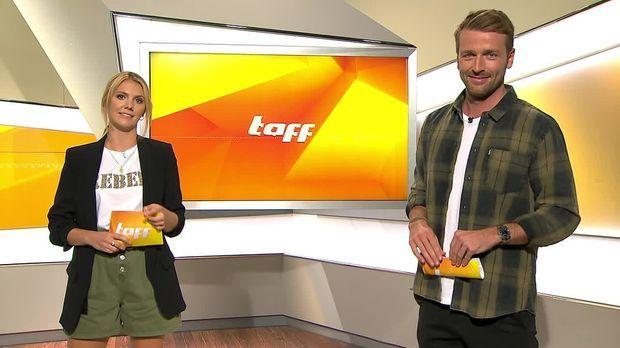 Taff - Taff - Taff Vom 16. September 2019