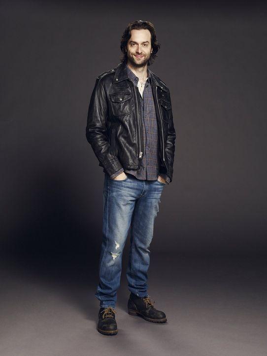 (1. Staffel) - Der selbstbewusste und gutaussehende Danny (Chris D'Elia), der sich nicht darum schert, was andere von ihm denken, möchte seine Freun... - Bildquelle: Warner Brothers