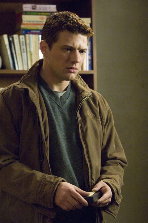 Eric O'Neill (Ryan Phillippe) weiß, dass sein neuer Auftrag, seine gesamte FBI-Laufbahn bestimmen wird ... - Bildquelle: Universal Pictures