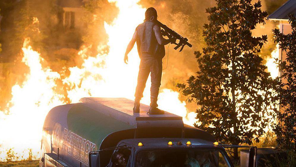 Walking Dead Staffel 6 Tote