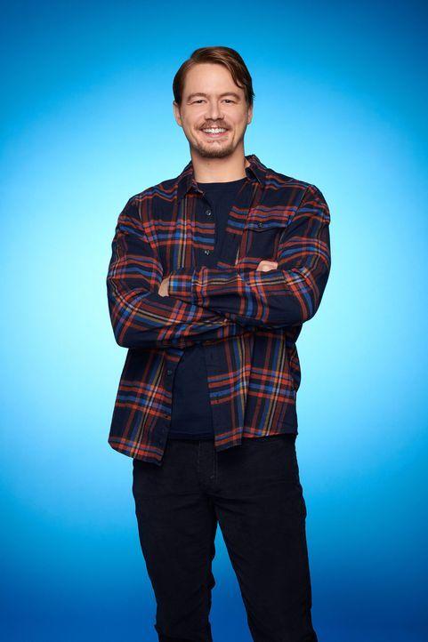 (8. Staffel) - Kyle Anderson (Christoph Sanders) - Bildquelle: Michael Becker 2018 FOX Broadcasting. / Michael Becker