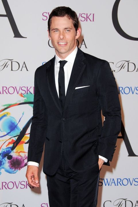 CFDA-Fashion-Awards-James-Marsden-14-06-02-WENN-com - Bildquelle: WENN.com
