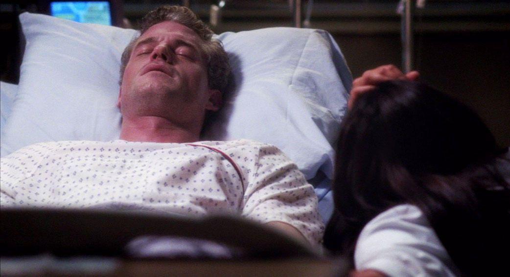 Greys Anatomy Staffel �Bersicht