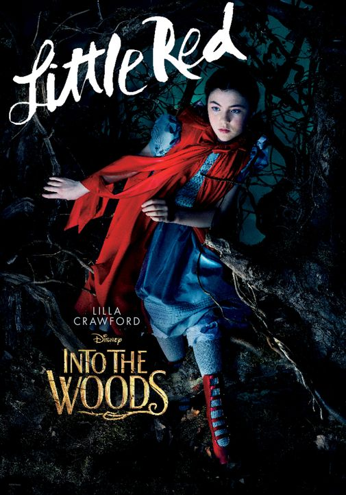 Into-The-Woods-6-c-Disney-Media- Distribution - Bildquelle: Disney Media Distribution