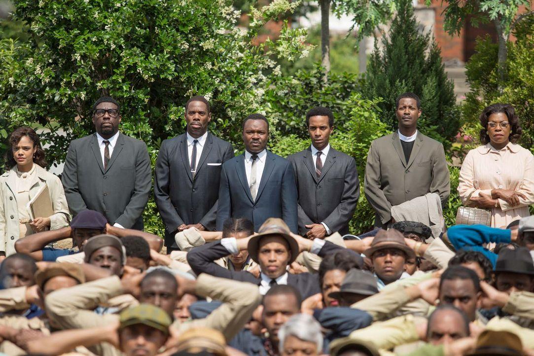 Selma-03-Paramount-Pictures - Bildquelle: Paramount Pictures