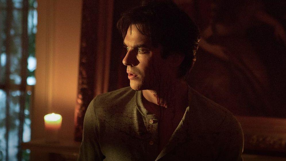 Vampire Diaries Staffel 7 Elena