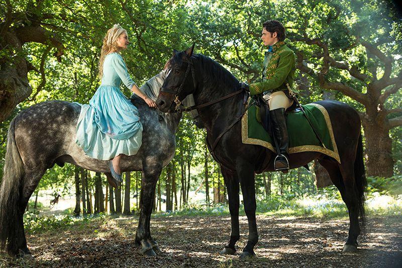 Cinderella-2014-Disney-Enterprises-Inc - Bildquelle: © 2014 Disney Enterprises, Inc. All Rights Reserved.