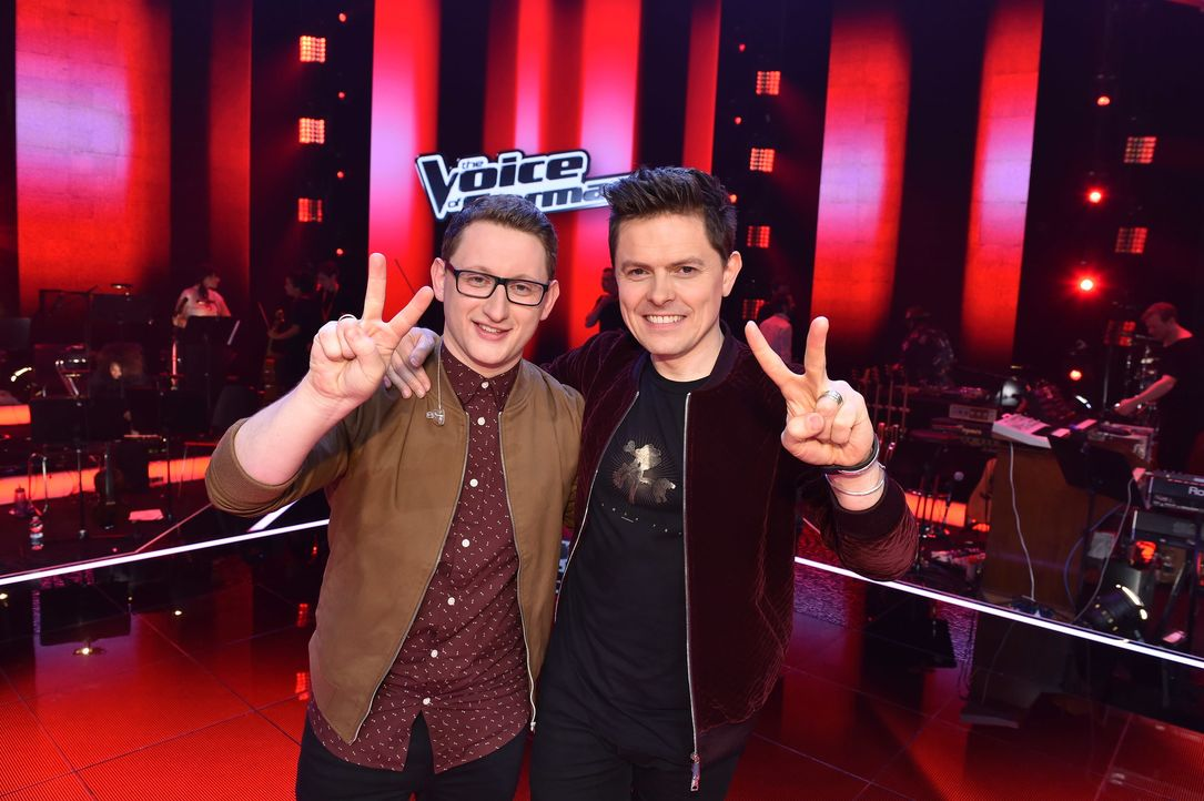 The Voice Of Germany Alle Gewinner