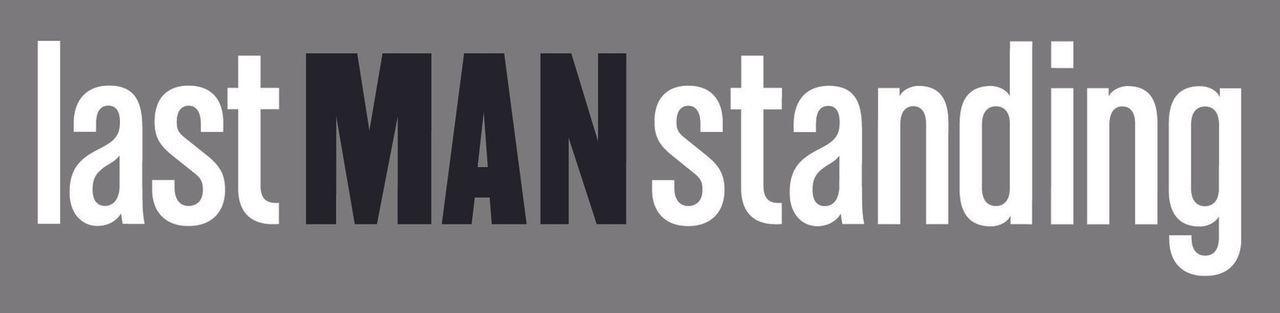 (3. Staffel) - LAST MAN STANDING - Logo - Bildquelle: 2013 Twentieth Century Fox Film Corporation. All rights reserved.