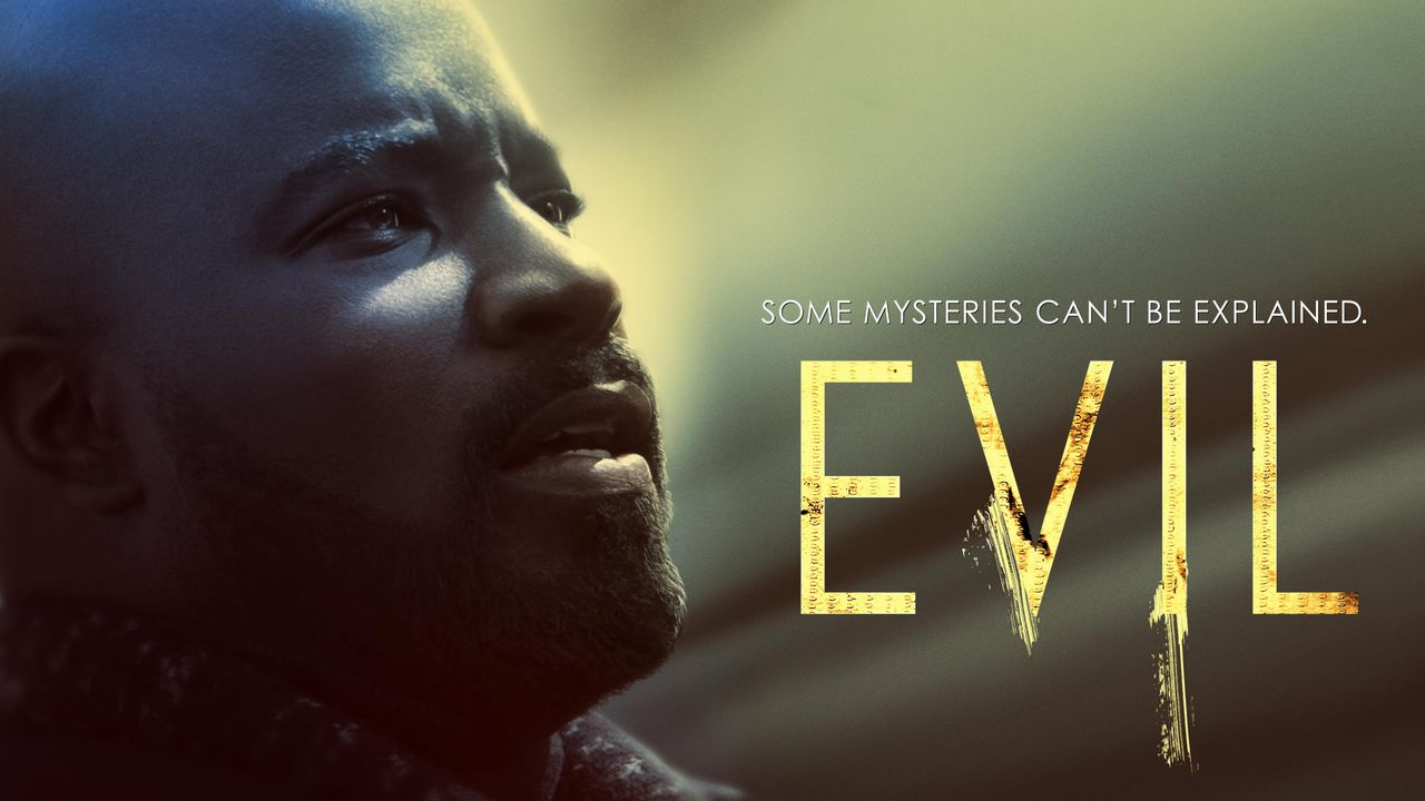 Evil - Dem Bösen auf der Spur - Artwork - Bildquelle: 2019 CBS Broadcasting Inc. All Rights Reserved.