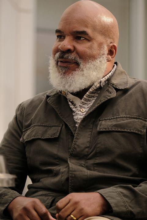 Lamar Broome (David Alan Grier) - Bildquelle: Guy D'Alema 2019-2020 Twentieth Century Fox Film Corporation. All rights reserved. / Guy D'Alema