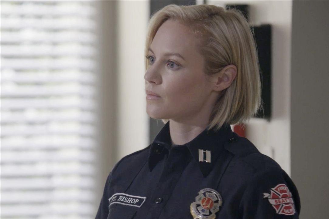 Maya Bishop (Danielle Savre) - Bildquelle: 2020 American Broadcasting Companies, Inc. All rights reserved.