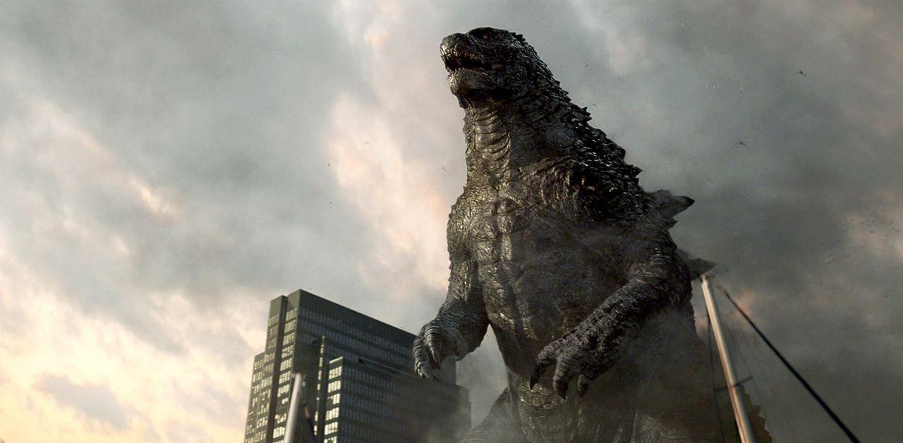 Godzilla-Warner-Bros-Entertainment-Inc-Legendary-Pictures-Productions-LLC-Courtesy-of-Warner-Bros-25 - Bildquelle: Warner Bros. Entertainment Inc. Legendary Pictures Productions LLC/Courtesy of Warner Bros.