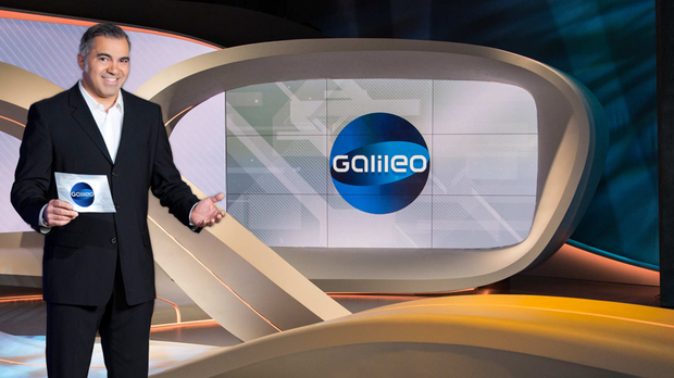 Galileo Sendung Heute