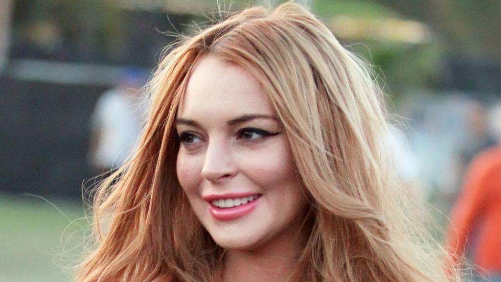 Lindsay Lohan - Bildquelle: STS_WENN.com