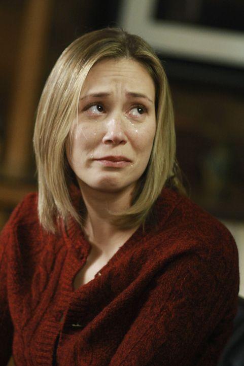 Leidet angeblich an einer gespaltenen Persönlichkeit: Andi (Liza Weil) ... - Bildquelle: ABC Studios