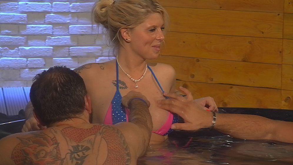 Big Brother Sex 2015
