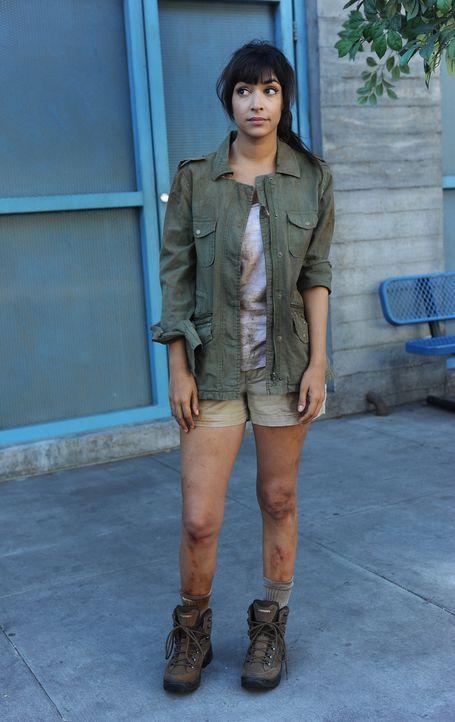 Wagt Cece (Hannah Simone) wirklich einen großen Schritt in ihrem Leben? - Bildquelle: 2014 Twentieth Century Fox Film Corporation. All rights reserved.
