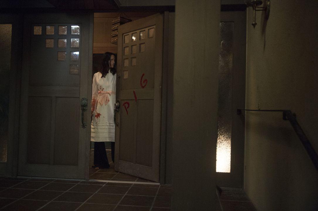 Skinny (Nina Boyer) - Bildquelle: Warner Brothers