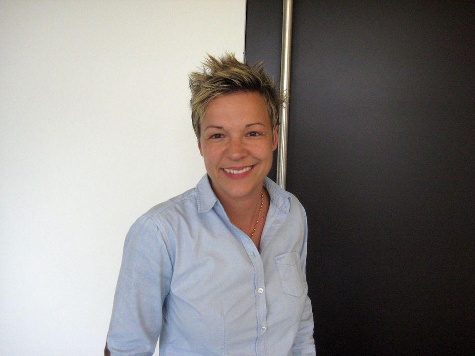 """Ohne Moos nix los - Finanzexpertin Ivana Cuk hilft jungen Schuldnern bei """"taff"""" ... - Bildquelle: ProSieben"""