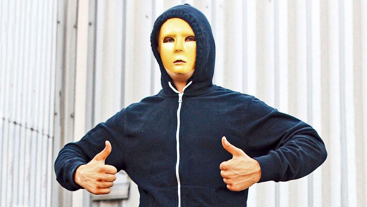 Eines Tages lässt Bandenchef Reese alle jungen Freerunner kidnappen, um sie in sein mörderisches Spiel einzubinden ... - Bildquelle: TIBERIUS FILM