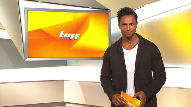 Taff - Taff - Taff Vom 21. August 2019