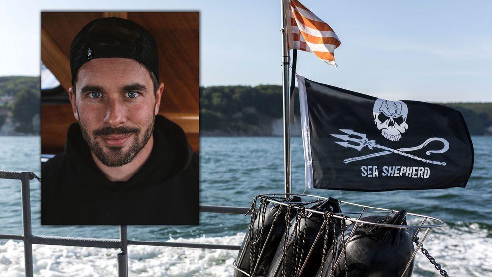 - Bildquelle: Katie Mähler / Sea Shepherd