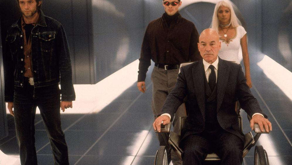 X-Men - Bildquelle: 2000 Twentieth Century Fox Film Corporation. All rights reserved.