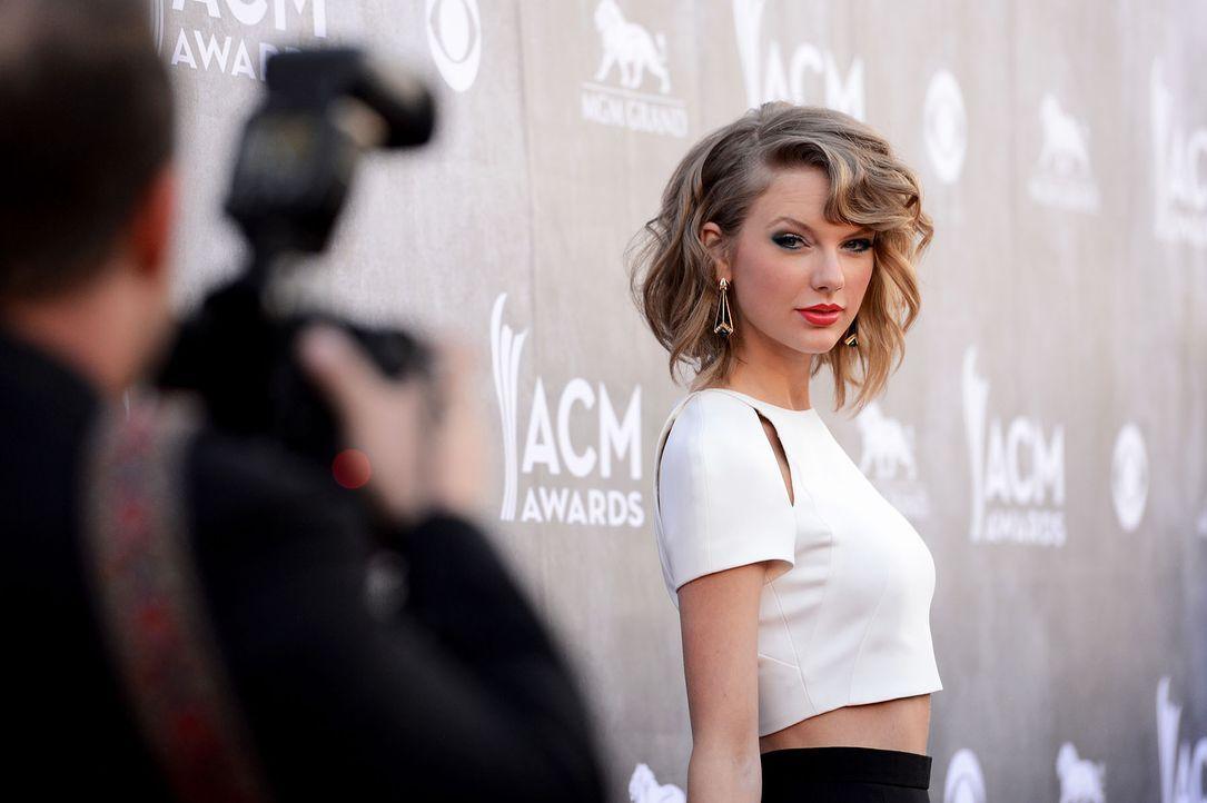 Taylor-Swift-14-04-06-getty-AFP - Bildquelle: getty-AFP