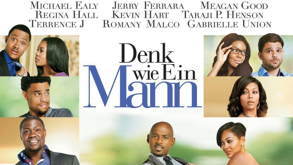 Denk wie ein Mann - Bildquelle: 2012 Screen Gems, Inc. All Rights Reserved.