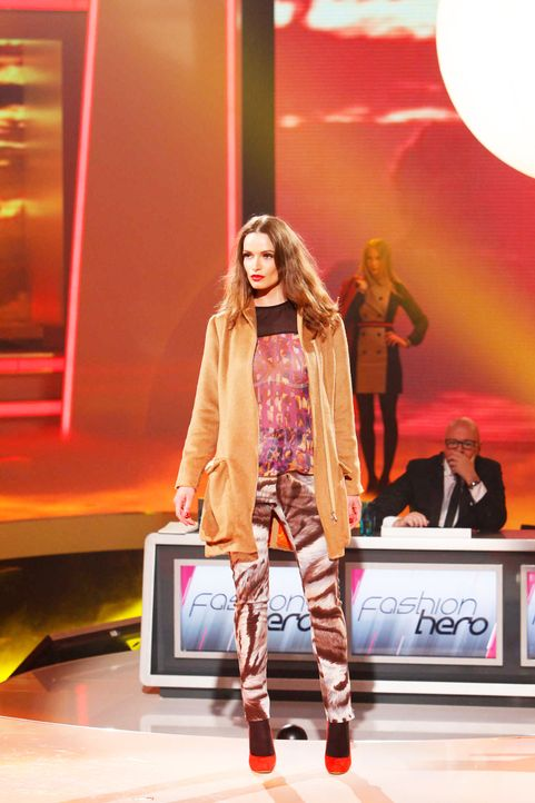 Fashion-Hero-Epi08-Gewinneroutfits-05-Richard-Huebner - Bildquelle: Richard Huebner