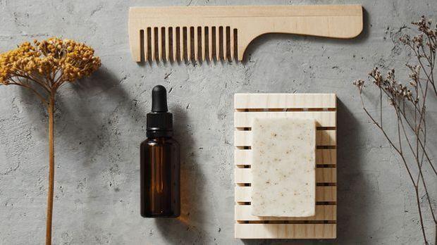 Egal ob pflegende Beauty-Öle, Seifen oder anderweitige Beauty-Artikel – es gi...