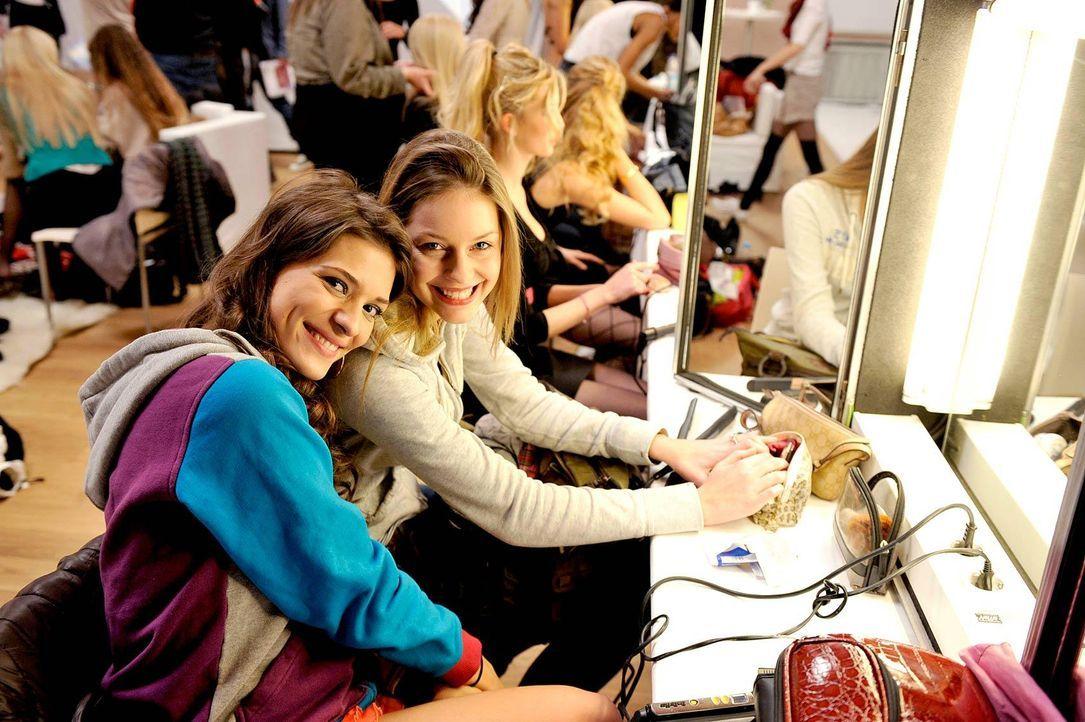 germanys-next-topmodel-stf07-epi01-top-50-backstage-12-oliver-s-prosiebenjpg 1700 x 1131 - Bildquelle: Oliver S. - ProSieben